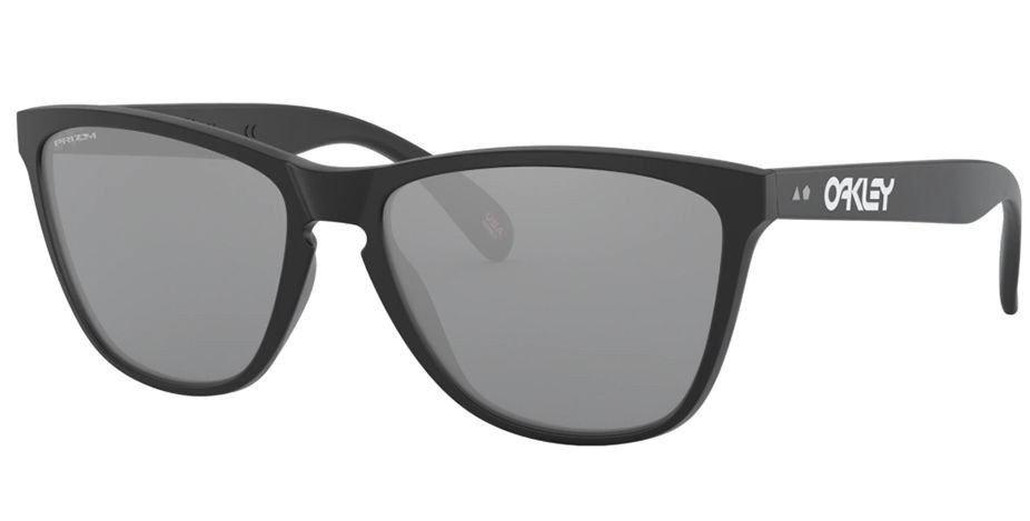 Klikk på bildet for å forstørre. Solbriller og sportsbriller fra Oakley