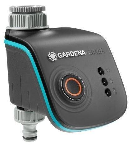 Klikk på bildet for å forstørre. Vanningskontroll fra Gardena – spar 325 kroner