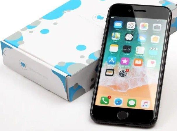 Klikk på bildet for å forstørre. iPhone 8plus – 4499 kroner