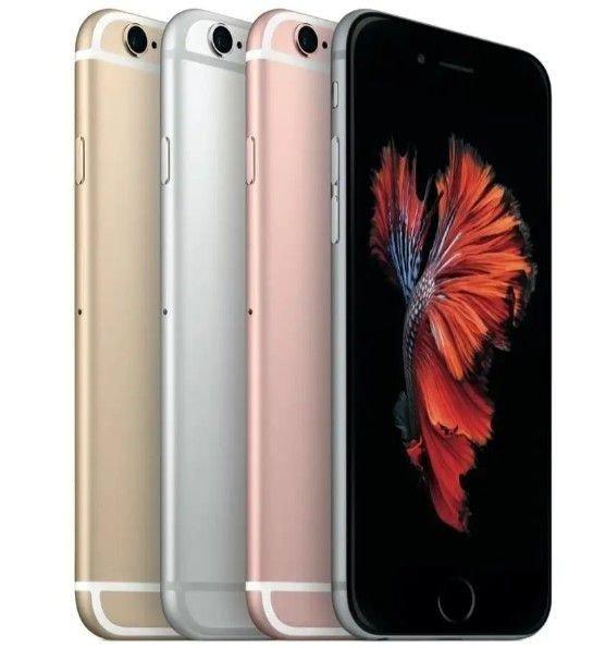 Klikk på bildet for å forstørre. iPhone 6s – 1979 kroner