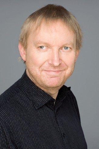 Klikk på bildet for å forstørre. PSYKOLOG: Rolf Marvin Bøe Lindgren.