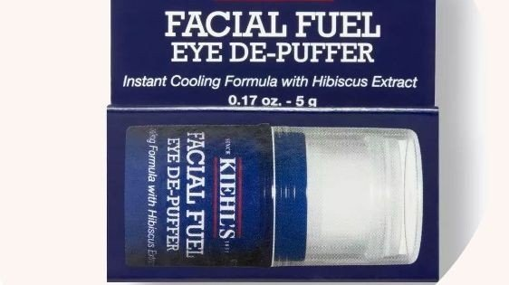 Klikk på bildet for å forstørre. Facial Fuel.