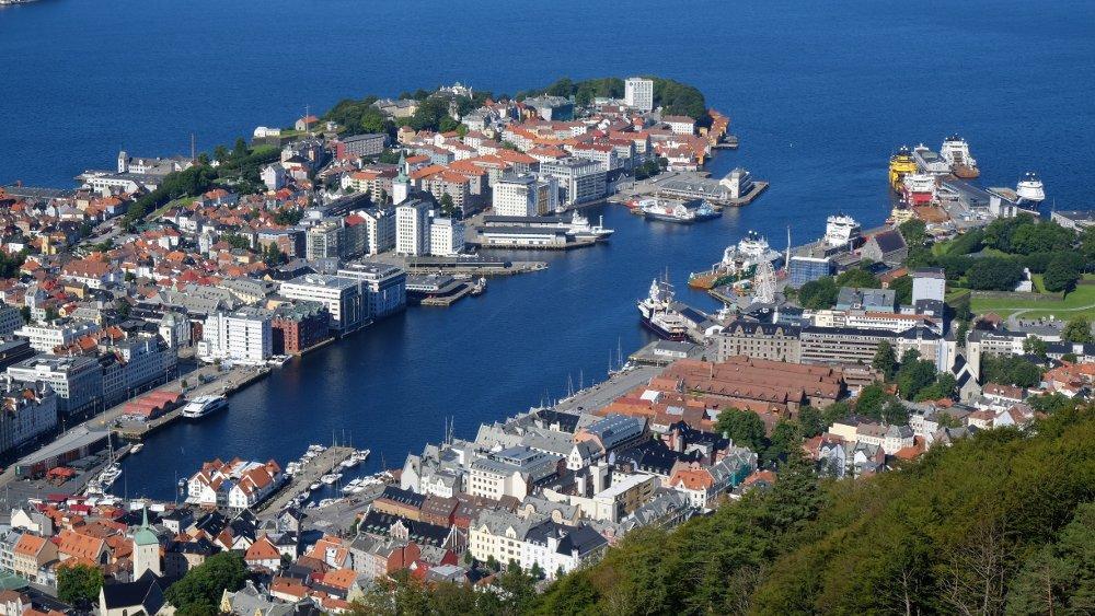 Klikk på bildet for å forstørre. LOKALT UTBRUDD: Det pågår for tiden et smitteutbrudd i Bergen. Byrådet har Vedtatt en midlertidig forskrift om smitteverntiltak som gjelder i første omgang fram til 18. september.