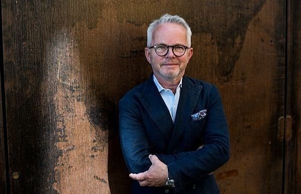 Click on the image to enlarge.  BECOME A HOTEL OWNER: Aspelin Ramm, led by CEO Gunnar Bøyum, will own 50 percent of the new large hotel at Solli plass.