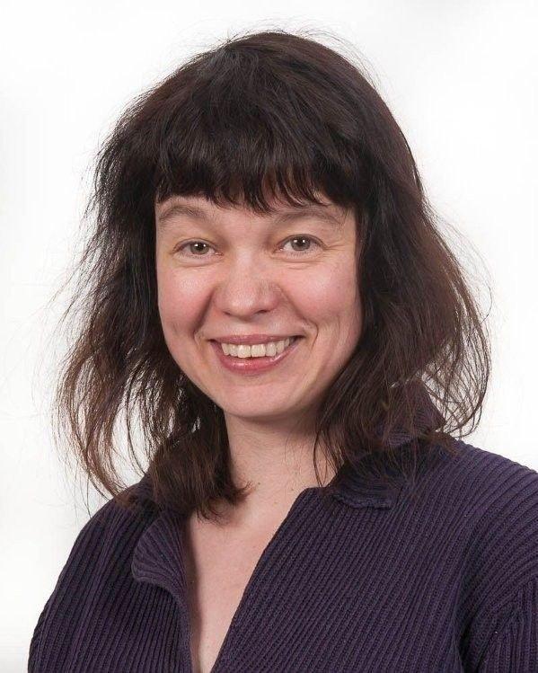 Klikk på bildet for å forstørre. PROFESSOR: Aina Westrheim Ravna har spesialisert seg på hjernens belønningssystem.