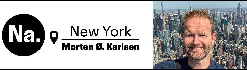 Klikk på bildet for å forstørre. spesialbyline_nettavisen_morten_karlsen_host_2020_2 mortenøkarlsen morten ø. karlsen i New York