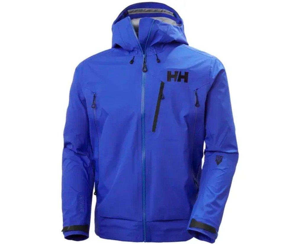 Klikk på bildet for å forstørre. odin jakke