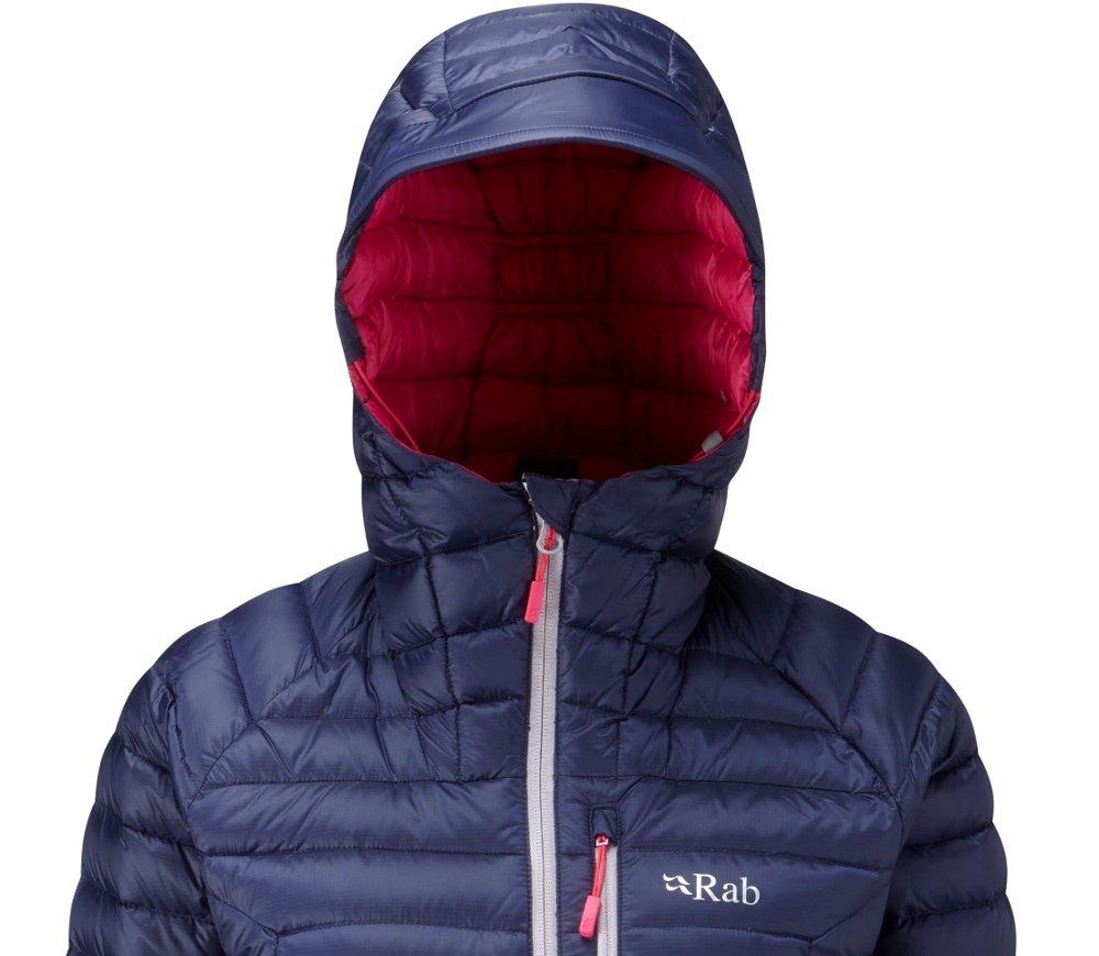 Klikk på bildet for å forstørre. Microlight Alpine Jacket fra Rab