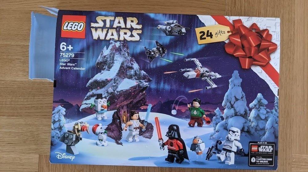 Klikk på bildet for å forstørre. The force is not strong enough in this one