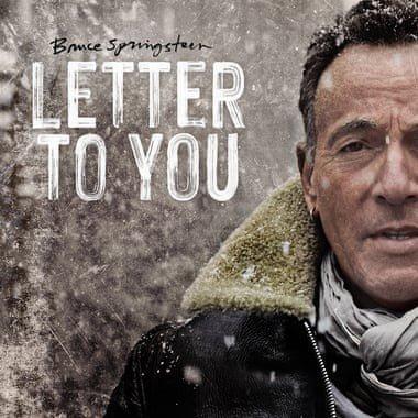 Er det rart vi elsker ham, Bruce Springsteen?