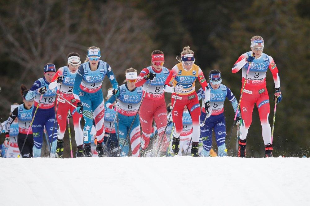 Klikk på bildet for å forstørre det. Intense Race: I utgangspunktet blir Sprint, Skythlon og Relay arrangert i Lillyhammer i desember.