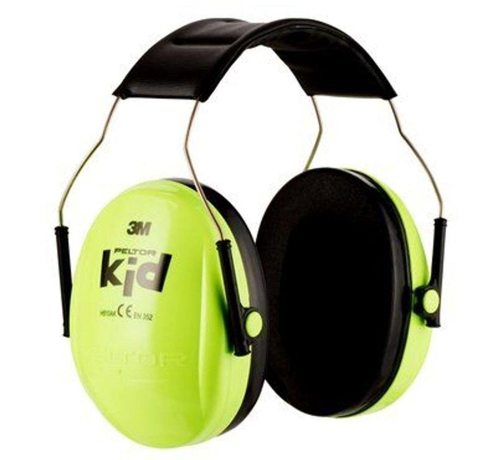 Klikk på bildet for å forstørre. Lyst til å beskytte ørene til barna? Disse ørebeskytterne for barn er sikre, fungerer meget bra og er storselgere år etter år.