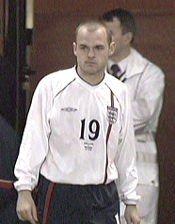 Danny Murphy, Charlton.