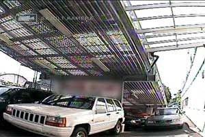 bruktbilforhandler, bil