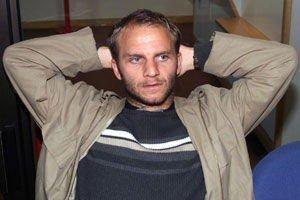 Futsal-trener Kenneth Storvik.