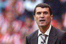 Roy Keane og Sunderland er på vei tilbake til Premier League.