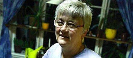 Ulla Ronström Lundgren