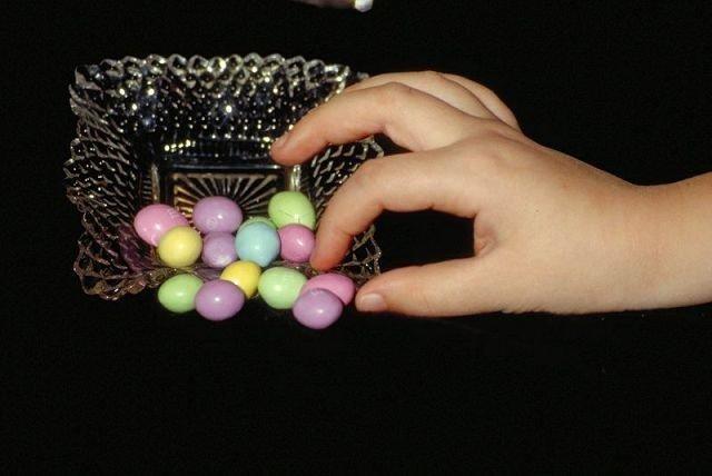 Pass på: Antall tyverier øker i påsken.