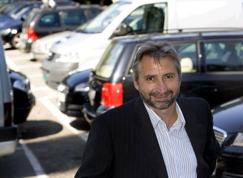 En økonomisk kjørestil gagner lommeboken og miljøet, sier administrerende direktør Gunnar Rogstad i Storebrand Skadeforsikring.