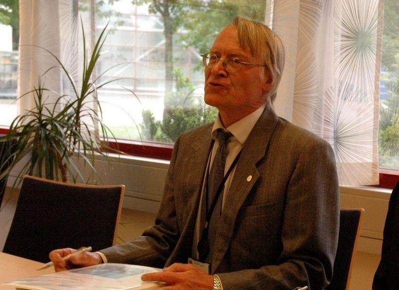 Det er ikke opplagt at biogassanlegget blir lagt på Klemetsrud eller Haraldrud, sier direktør Helge Heier i Energigjenvinningsetaten (EGE).