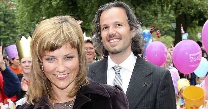 KULTURFORMIDLING: Prinsesse Märtha Louise og Ari Behn jobber med kultur på hvert sitt vis.