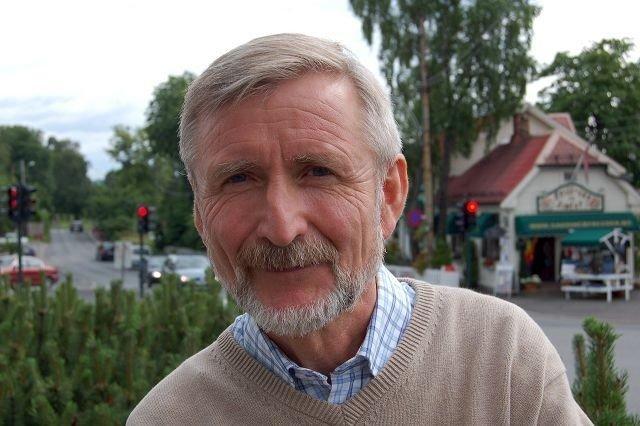 Sognepresten i Nordstrand, Erling Pettersen er igjen nominert til biskopstilling, denne gangen i Stavanger.
