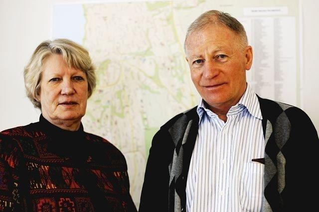 Turid Glærum overlater den administrative styringen av Bydel Søndre Nordstrand til Jan Hagen mandag 2. mars.