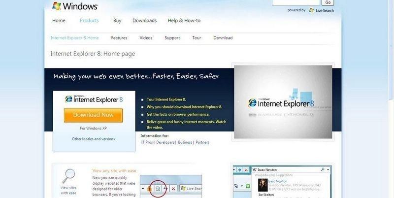 TEST: Vi har testet den nyeste versjonen av Internet Explorer.
