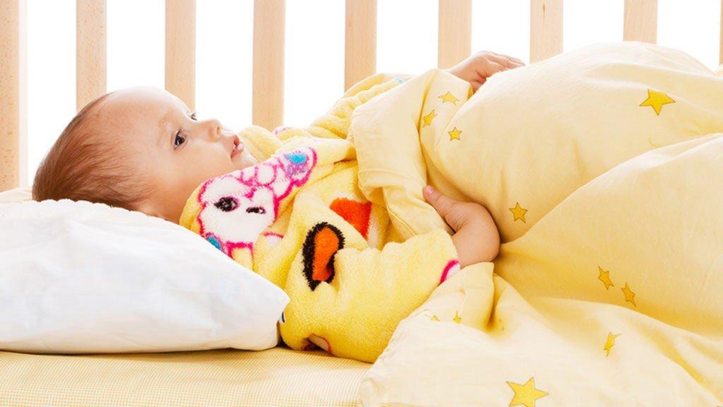 Fra mega Baby - Styr unna babytabbene CB-11