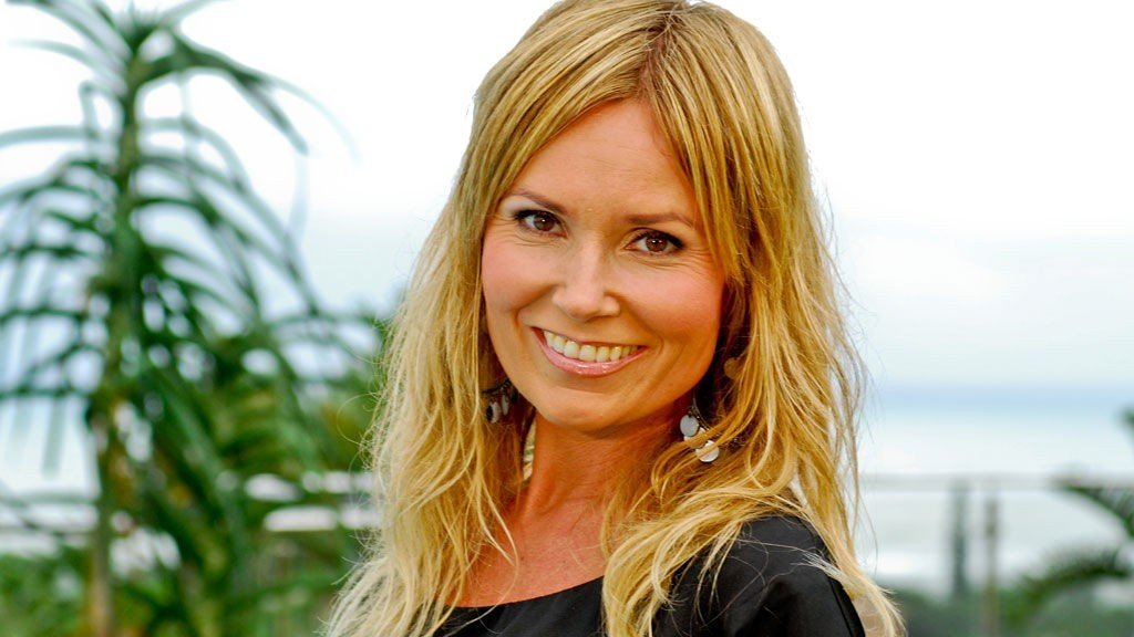 TAPTE UNGKAREN: Men Silje Haukner sier hun har funnet en ny mann, helt ulik Jørgen Festervoll.