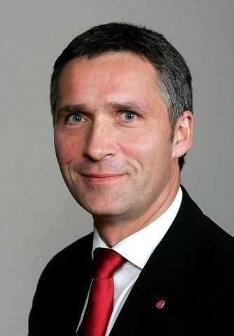Jens Stoltenberg (Ap)