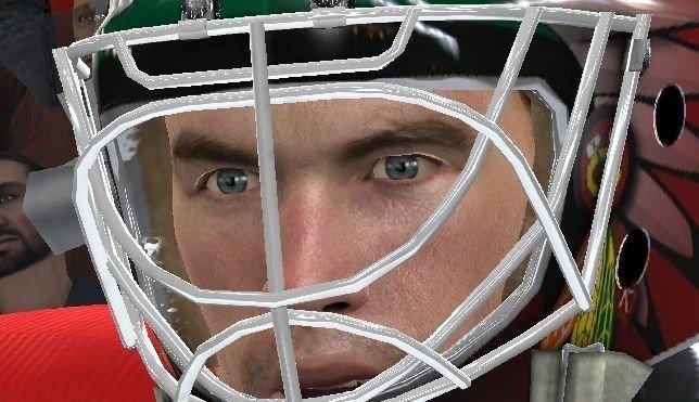 REALISTISK: NHL 10 er til tider så virkelighetsnært at det blir en anelse kjedelig. Men hardcore-fansen vil elske det.