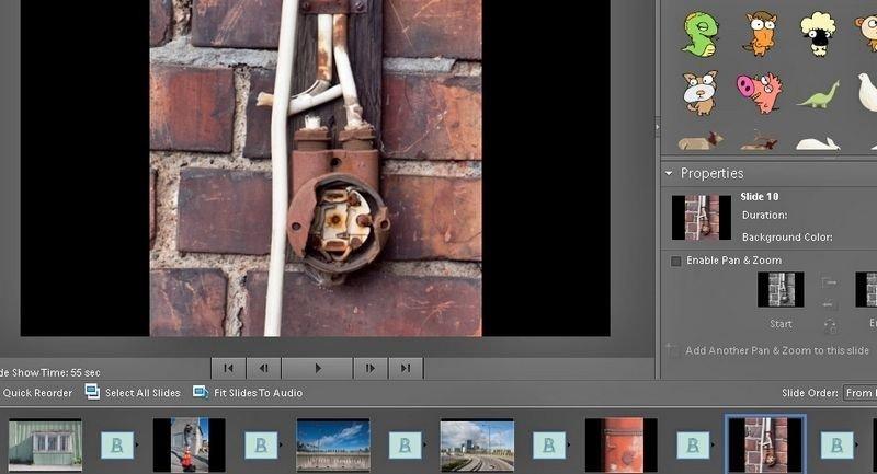 BILDE: Vi har testet den nye versjonen av Adobes bildebehandlingsprogram for hjemmebruk.