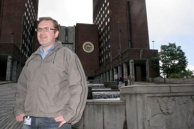 – Gi heller bedre tilbud på alle sykehjem, mener Arbeiderpartiets Trond Jensrud. Arkivfoto