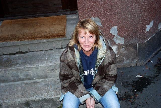 Journalist Ellen Rønning