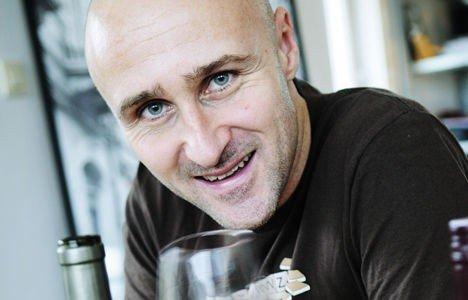 Ole Martin Alfsen er vinkelner og fagansvarlig for mat og drikke ved Kulinarisk Akademi. Ansvarlig for vinkelnerutdannelsen i Norge.