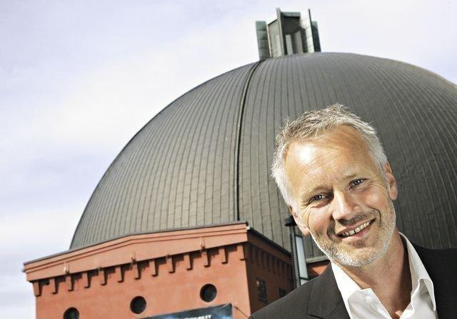 Direktør for Oslo Kino Geir Bergkastet har kino-ambisjoner for Groruddalen.