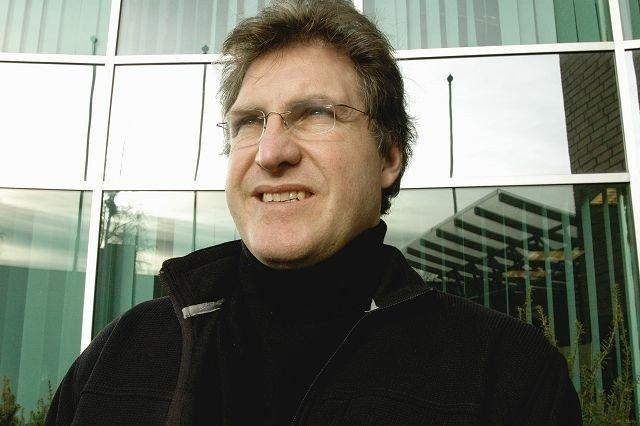 Sigbjørn Odden (H). Arkivfoto: Kristin Trosvik