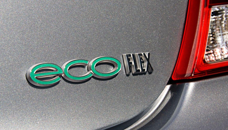 EcoFlex er Opels svar på VWs BlueMotion og Fords ECOnetic.