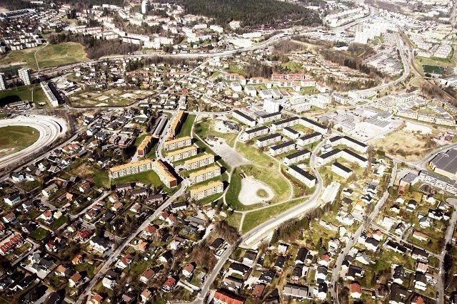 Bydel Bjerke har de høyeste boligprisene i Groruddalen. Her koster det 31.200 kroner kvadratmeteren. Snittet i Oslo er 36.400 kroner, mens landsgjennomsnittet er 25.800 kroner.