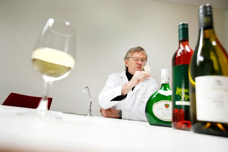 Vinmonopolet har sitt største vinslipp noensinne. Vår vinanmelder smaker seg fram til de beste kjøpene.