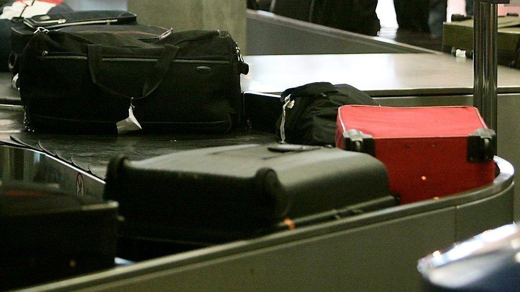 9ffece12 Bagasje , Reiseforsikring | Hva gjør du når bagasjen ikke kommer?