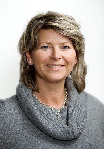 Linda Scott i GjensidigeStiftelsen kan i desember glede flere ildsjeler med penger.