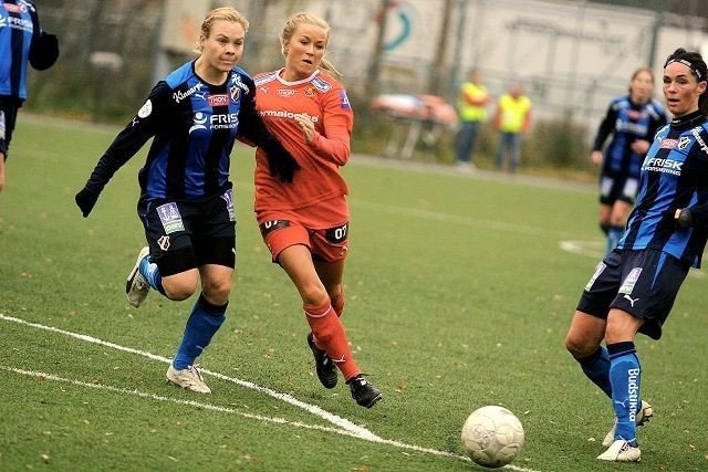 Lene Mykjåland spiller ganske sikkert i Røa neste sesong, i hvert fall frem til VM i Tyskland neste sommer.