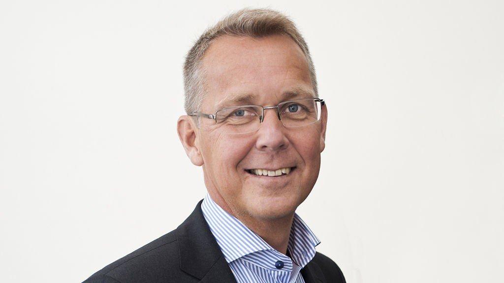Johan Lindgren leder et konsern ingen vil eie.