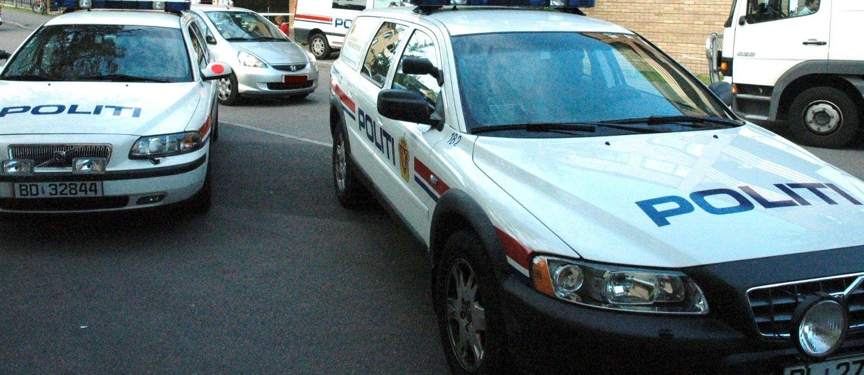 En mann ble pågrepet og siktet for å ha befølt to barn i oktober. Nå er siktelsen utvidet. ILLUSTRASJONSFOTO