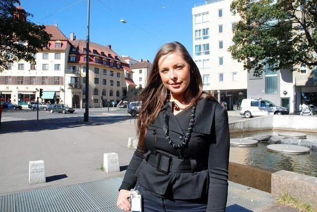 Frps Cecilie Brein tar steget opp fra byrådssekretær for Stian Berger Røsland til byråd for helse og eldreomsorg når Sylvi Listhaug nå begynner sin foreldrepermisjon.