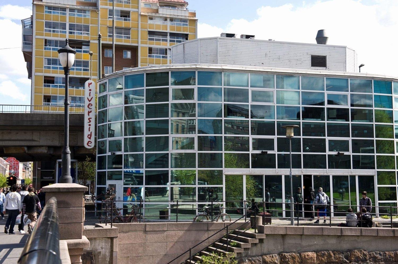 Bydelen vil at Riverside ungdomshus skal få hele potten med midler til ungdomstiltak.