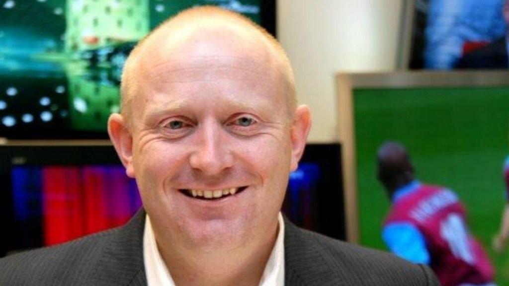 Administrerende direktør i RiksTV, Christian Birkeland, lanserer denne høsten flere nye tjenester. Nå blir nettet tatt i bruk i tillegg til distribusjonen gjennom det digitale bakkenettet.