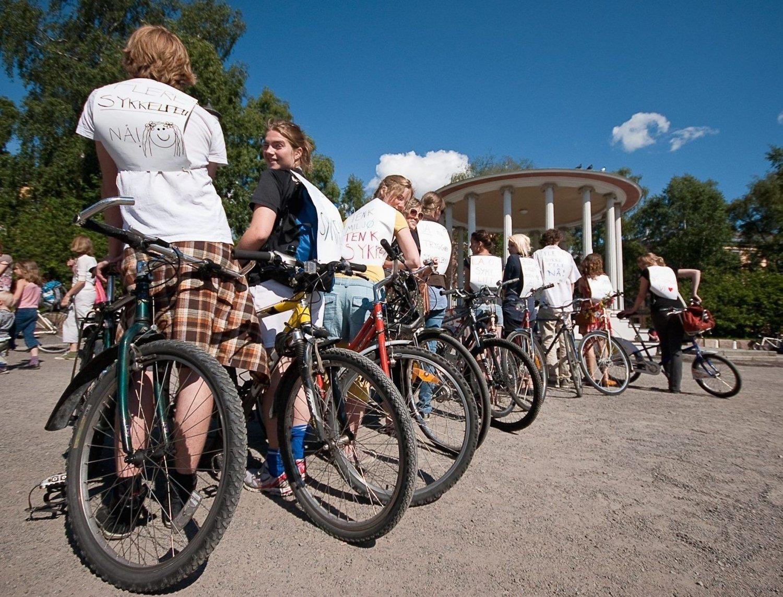 Oslo Natur og Ungdom inviterer til Kunnskapskveld over helgen.
